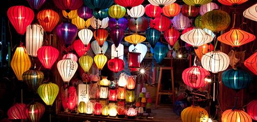 Tour Linh Ứng Sơn Trà – Ngũ Hành Sơn – Hội An